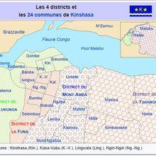 RDC :  les dernières nouvelles de Kinshasa avant la composition du gouvernement Fatshi I #1