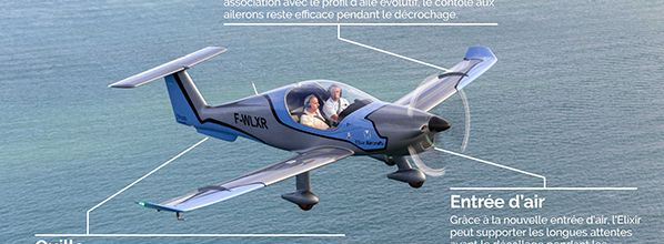 Elixir Aircraft : point sur le programme !