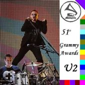 U2 - Grammy Awards -taples Center - Los Angeles -08/02/2009 - U2 BLOG