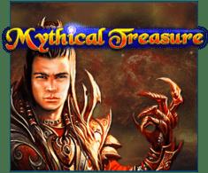 machine a sous mobile Mythical Treasure logiciel EGT