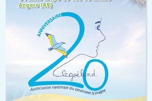 """Week end familial du 13 au 20 mai avec """"Le Goeland"""" Association X-fragile"""