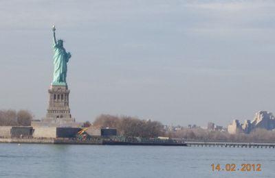 L'aventure américaine.