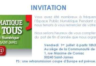 Invitation !!!!!!