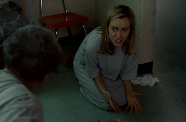 Critiques Séries : Orange is the New Black. Saison 1. Episodes 4 et 5.