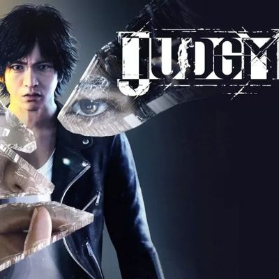 [Test] Judgment Remastered