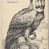 "Orens Denizard et le ""Burin satirique"" (1905) -"