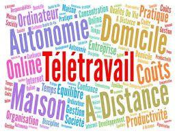 FO interpelle le Président pour une généralisation du télétravail en raison du confinement