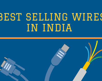 Best Selling wires in India