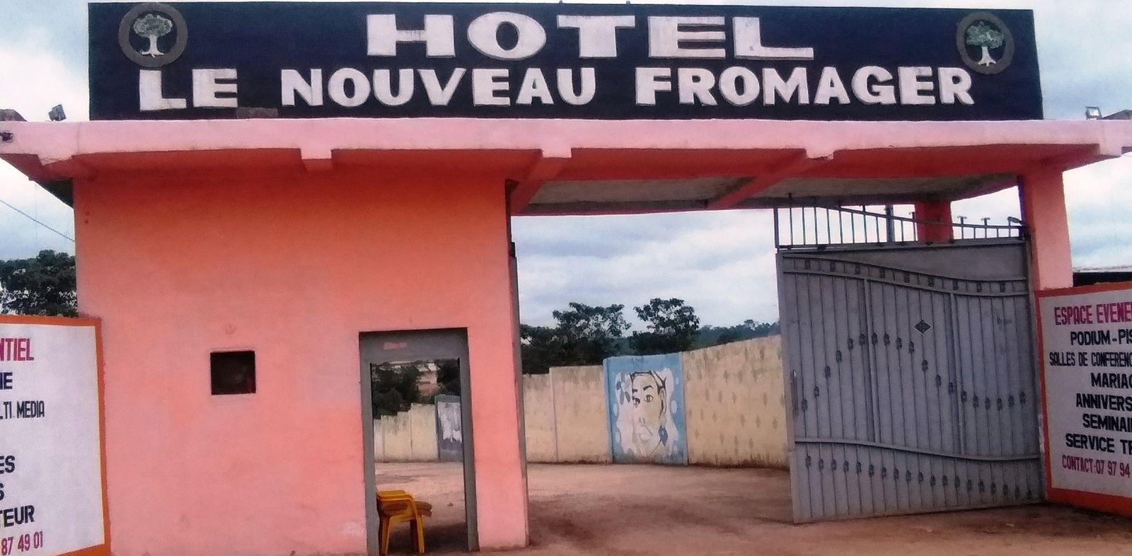 Gagnoa: Des mineures âgées de 14 à 16 ansarrêtées dansunhôtel où elles étaient venues participer à une partouze