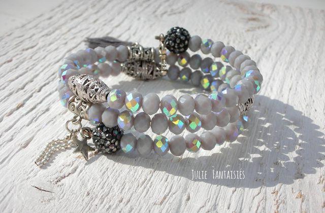 Bracelets à mémoire de forme