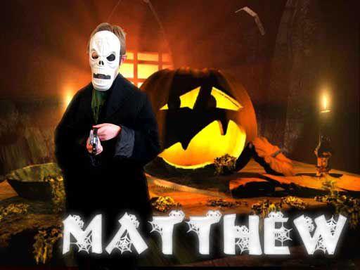 Photos pour le concours des déguisements d'halloween