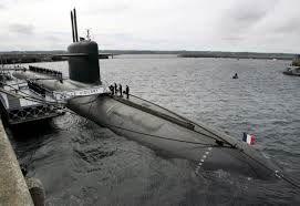 Sécurité de la base nucléaire de l'Ile Longue