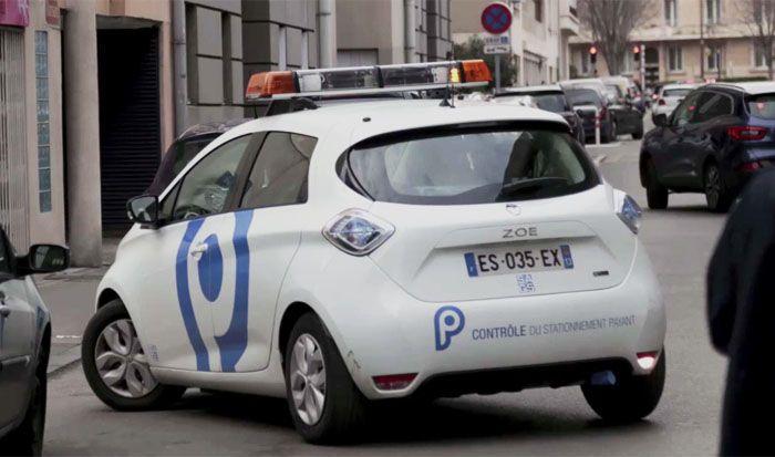Craignant une perte de recettes pour les collectivités, La République En Marche veut rétablir l'obligation de payer son PV de stationnement pour être autorisé à le contester
