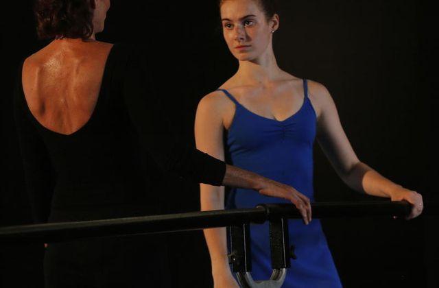 Première ballerine, enquête inédite de Commissaire Magellan ce samedi soir.