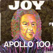 APOLLO 1OO - JOY 1972 ( hymne à la joie ) - l'oreille cassée