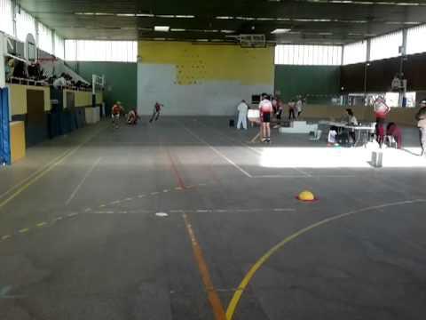 Video championat indoor st tulle 2011 vitesse final vétéran hommes