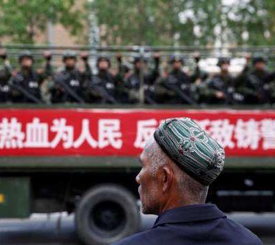 CHINE - Après avoir nié, la Chine reconnaît et justifie l'internement de musulmans