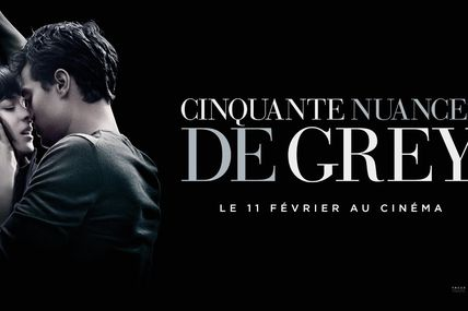 50 nuances de Grey : ma critique