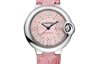 WSBB0002 Replica Cartier Ballon Bleu 33mm Watch