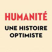 Humanité, Rutger Bregman, Sciences humaines - Seuil