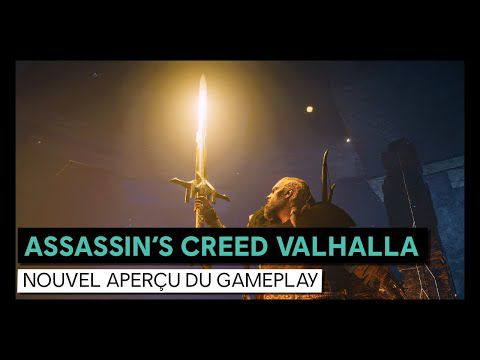 [ACTUALITE] ASSASSIN'S CREED VALHALLA - Nouvel Aperçu du Gameplay avec le trailer Deep Dive