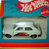 SIMCA TALBOT HORIZON SPECIAL HOT WHEELS 1/43 - car-collector.net