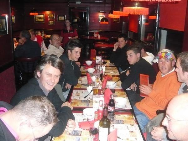 Divers & Championnat de France