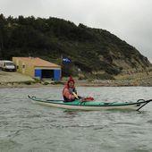 Méditerranée 2016 : étang de Sigean et rivière La Berre - Randonnées kayak : les balades de Yanike et de Rabiou II