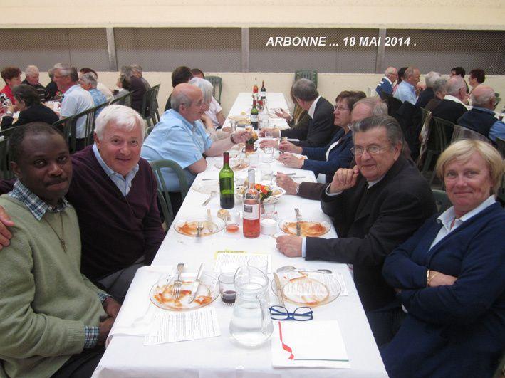 Album - Kermesse-ARBONNE-2014