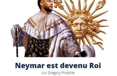 #PSG / Alors, on le vend ou pas notre joueur merveilleux à 222 millions d'E ?, par Grégory Protche
