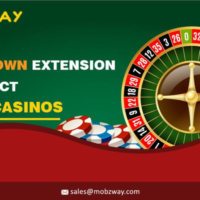 Is the lock-down extension is going to affect online gambling Industry?