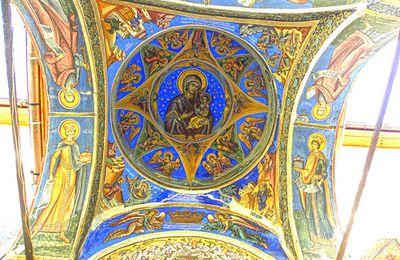 Viata Sfintilor Imparati Constantin si Elena, 21 mai