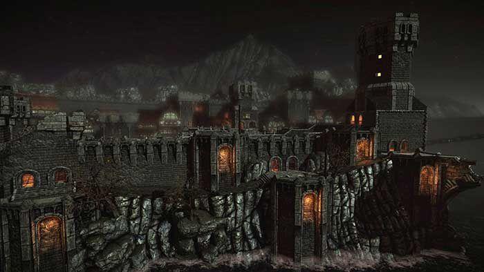 #Activision annonce Chivalry Medieval Warfare sur #PS4 et #XboxOne !