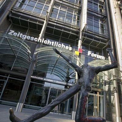 Zeitgeschichtliches Forum Leipzig - Eine bewegende Ausstellung der jüngeren Deutschen Geschichte