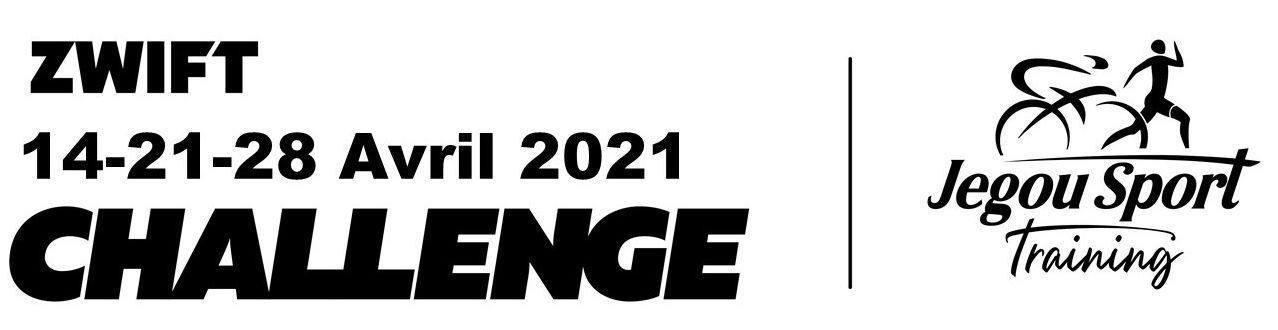 Un challenge JEGOU SPORT Training sur HT pour ce 3ème confinement