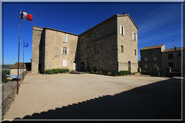 Diaporama château de Joyeuse