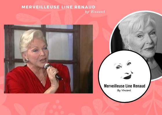 VIDEOS: Memoire en fête Spécial Line Renaud