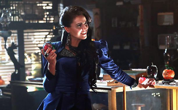 Critiques Séries : Once Upon a Time. Saison 6. Episode 4.