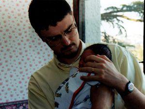 Le 29 mars 1997, un petit bonhomme pointait le bout du nez ...