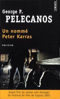 Un nommé Peter Karras : live and let die à Washington