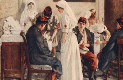 À quoi ressemble le travail d'infirmière au quotidien ?