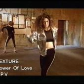 TEXTURE - Power Of Love