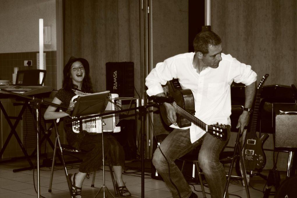 Album - audition-2010
