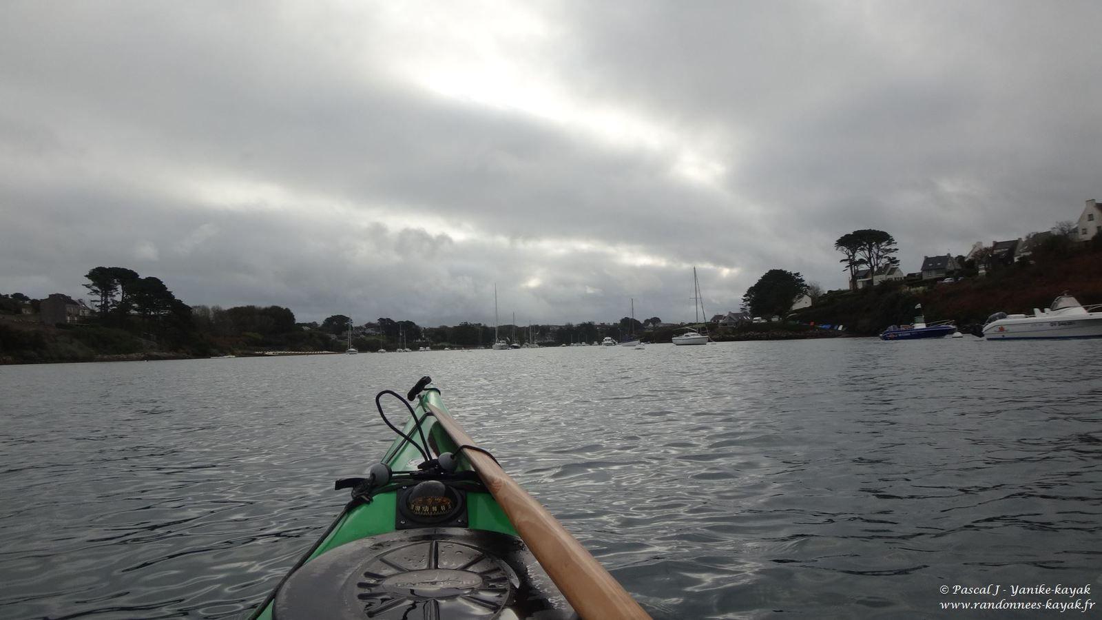 Des Abers et des Iles ... Quand la marée s'immisce dans des écrins de verdure (2/2)