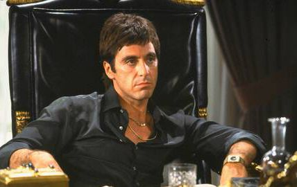 SCARFACE, UNIVERSAL RELANCE LE REMAKE !