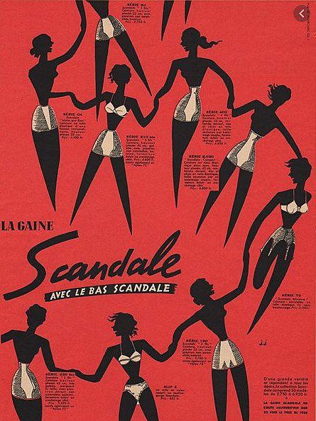 PUBLICITES :  LES  GRANDS  NOMS  DE  L'AFFICHE...    Jean  JACQUELIN.