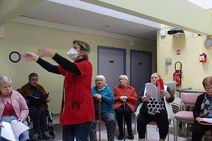 Atelier Chants