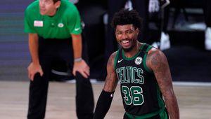 Marcus Smart prolonge avec les Boston Celtics pour 77 millions de dollars