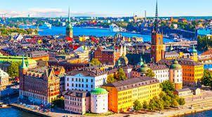 Covid-19: La vraie situation en Suède (vidéo)