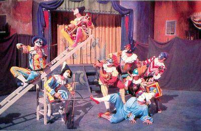 Invitation à la danse (1956)